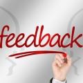 czym jest feedback