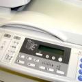 Przydatnym urządzeniem biurowym jest m.in. kserokopiarka