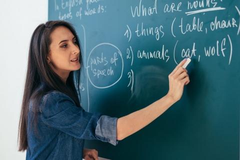 nauka angielskiego z Babbel