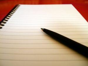 Dokument z prośbą o zatrudnienie